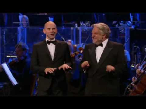 """Everybody Ought To Have A Maid"" - Stephen Sondheim (BBC Proms 2010)"