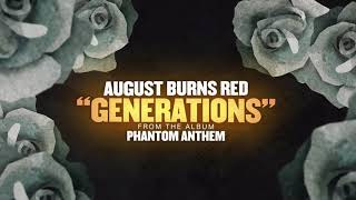August Burns Red - Generations