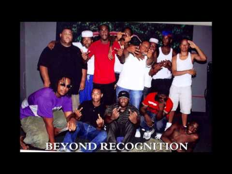 Beyond Recognition  Roll Up