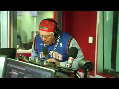 Rap battle- Bill Shorten and Ray Hadley