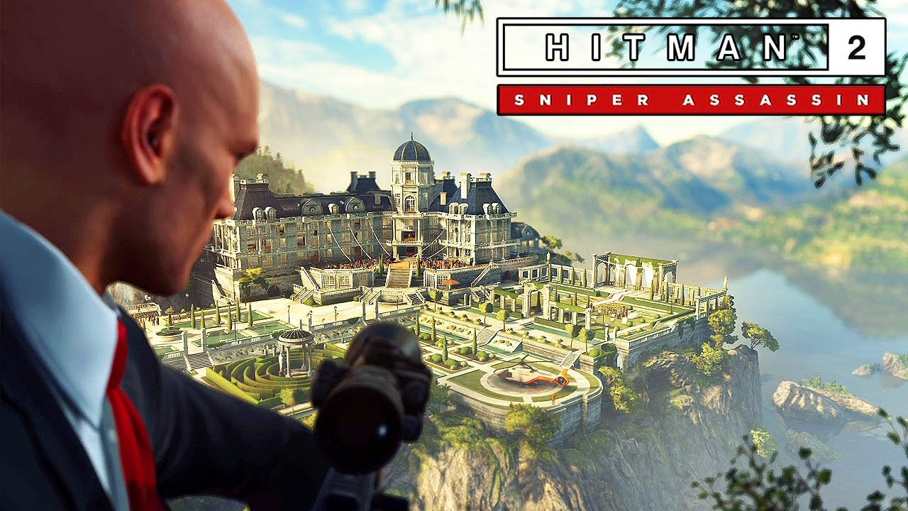 hitman 2 silent assassin mission 1 walkthrough