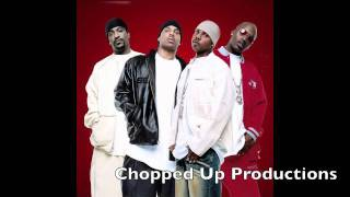 Jagged Edge-I Gotta Be (Chopped and Screwed)