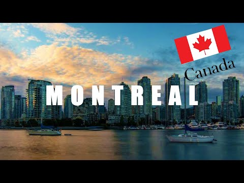 Montreal Quebec Canada VLOG & Tour Guide (2017)