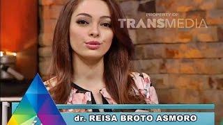 DR OZ INDONESIA 16 NOV 2015 - Susu Sapi Vs Susu Kambing