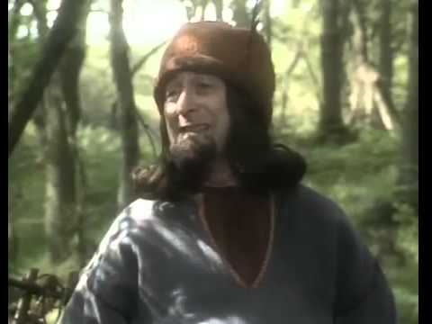 Maid Marian and Her Merry Men Series 1 Episode 4 Underwater