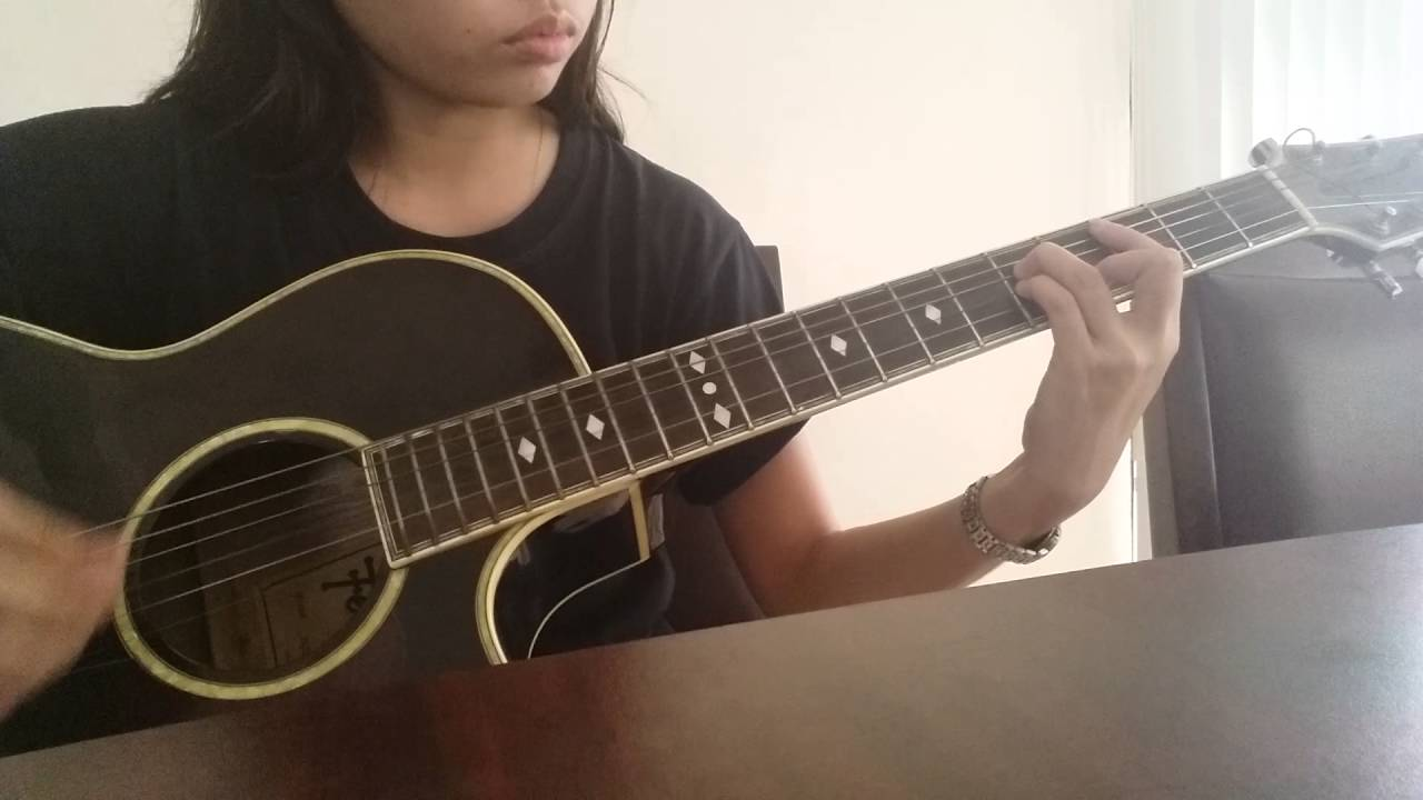 hanggang kailan orange and lemon guitar with chords youtube. Black Bedroom Furniture Sets. Home Design Ideas