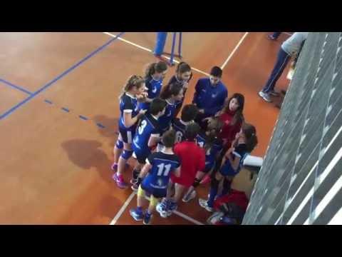 [U13 Mista] Si.Va.F. Informatica - Curno 2010 Volley