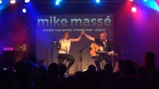Possession (Sarah McLachlan cover) - Mike Massé & Emily