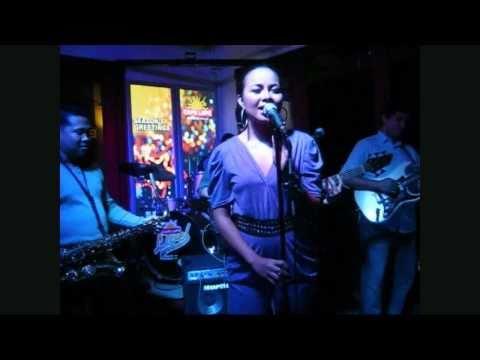 "SITTI (OPM) - ""Kumot at Unan"" Live! @ Cafe Lupe, Antipolo"