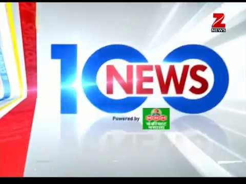News 100: Congress leader Manish Tewari abuses Modi followers on Twitter
