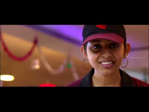 Malayalam Movies | Salt N' Pepper Movie Scenes | Asif Ali and Mythili meet | Lal | Shweta Menon