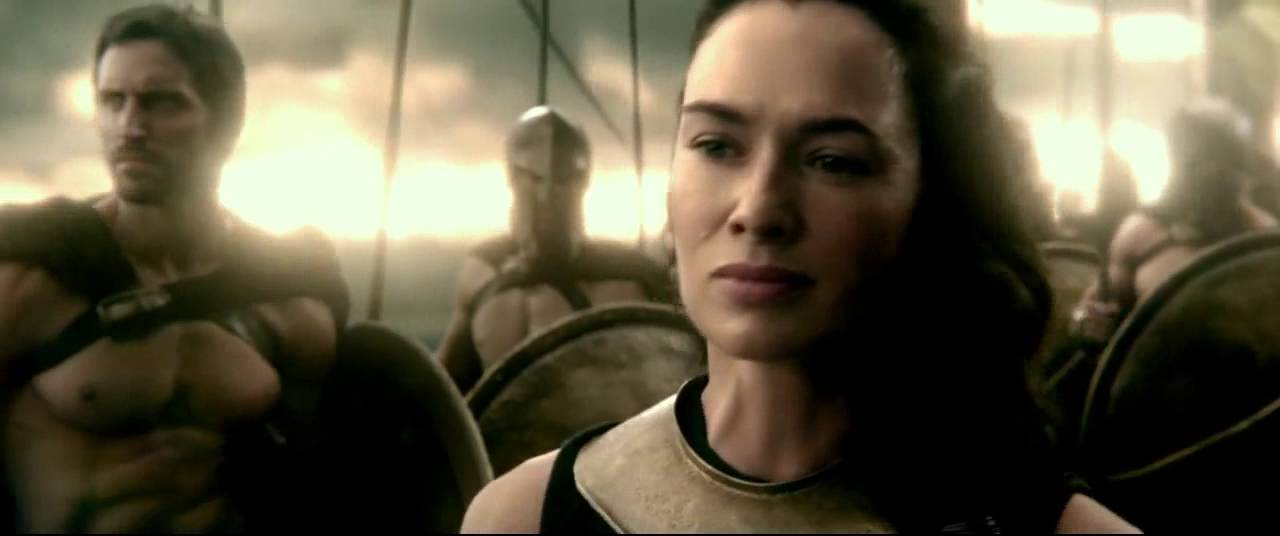 Download 300 Rise of an Empire Spartans Arriving Scene