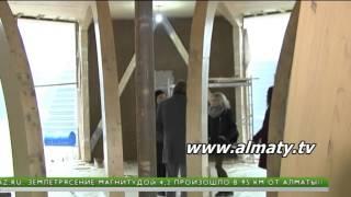 Европейские архитекторы «реанимируют» достопримечательности Алматы(, 2015-03-11T04:20:23.000Z)