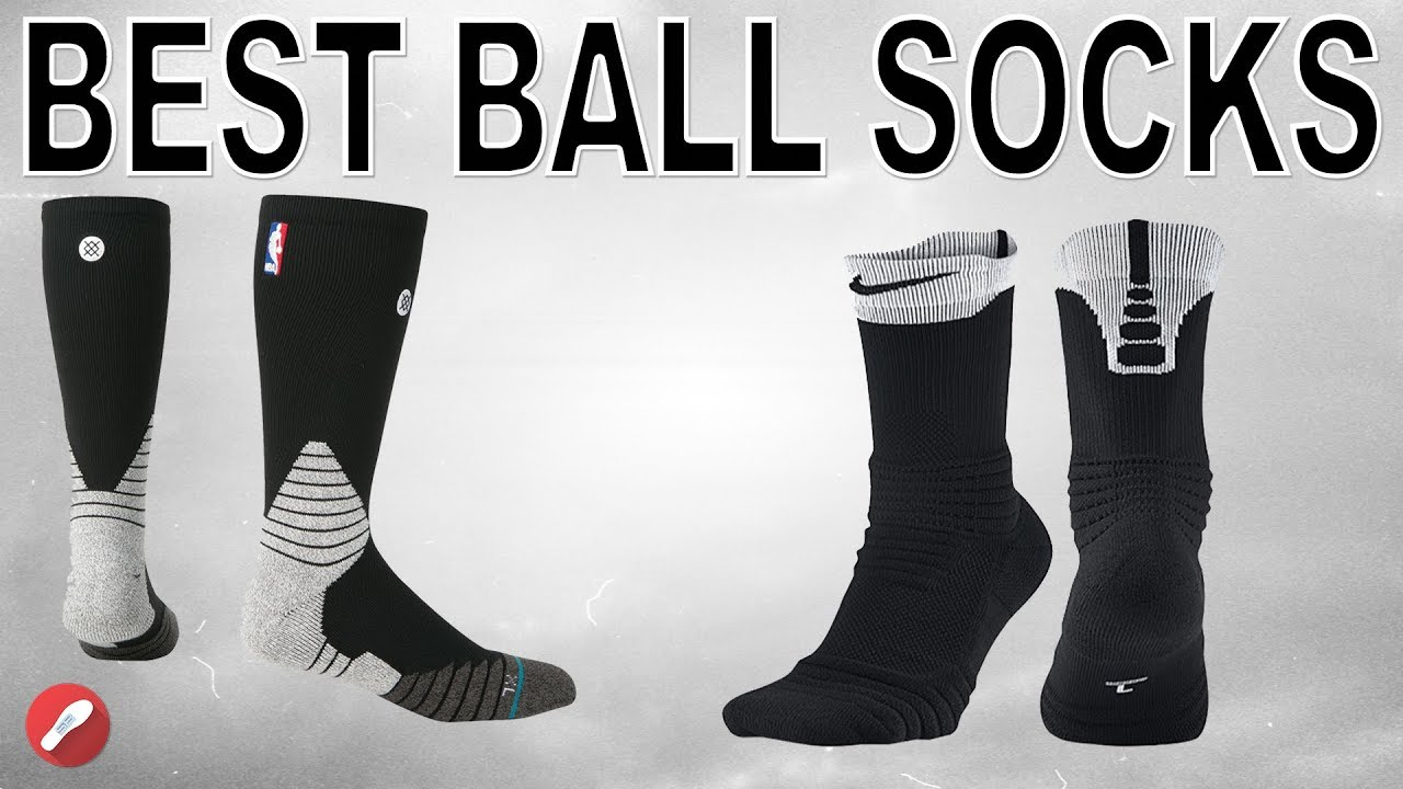 Top 5 Socks For Basketball Youtube