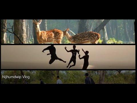Dhaka To Nijhumdwip Tour!!! | #Vlog:1 | Arif Hasanat Anu