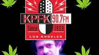 Terence Mckenna - Marijuana & Hemp - KPFK 90.7FM Radio