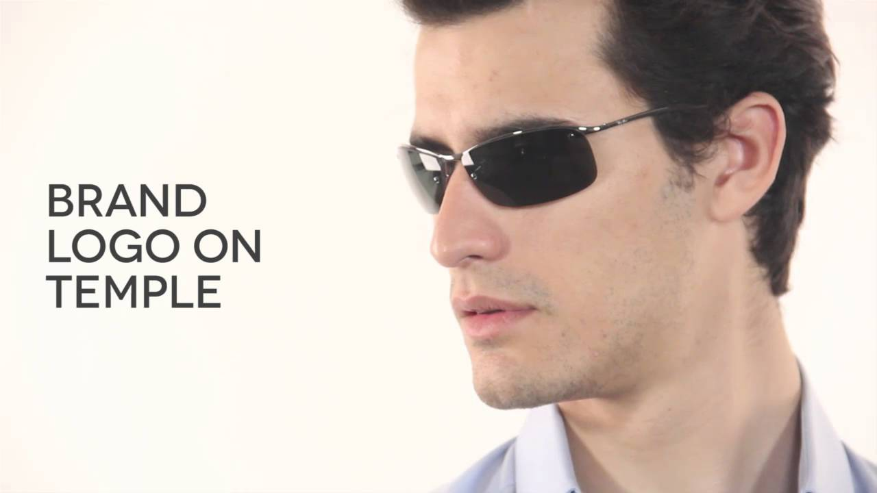 Ray Ban RB3183 Active Lifestyle Polarised SunglassesReview | VisionDirect  Australia