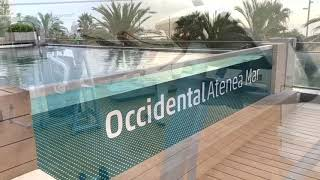 Occidental Atenea Mar - We Care About You | Barceló Hotel Group