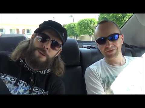 The Laurel Canyon Tour w/ Mark Devlin