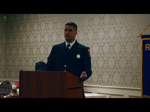 Jim Terrero: Community Impact Award