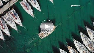 Yacht. - TV bug