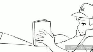Гравити Фолз из фанатских анимаций