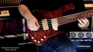 39 Custom Guitars CK Canorous Demo
