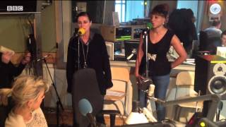 Lisa Stansfield sings her classic