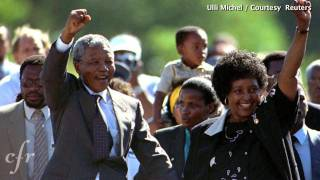 Lessons Learned: Nelson Mandela