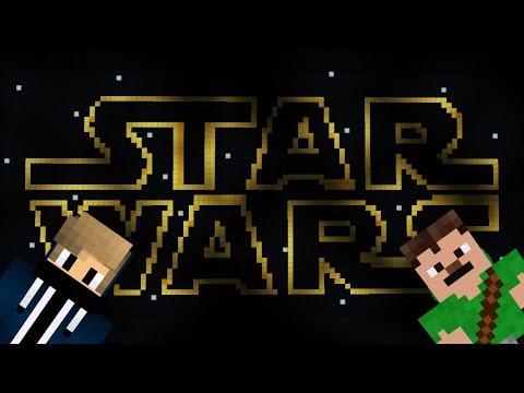 Star Wars Dropper!