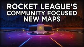Inside Look: Rocket League