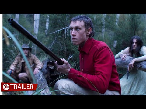 The Kelly Gang - Trailer