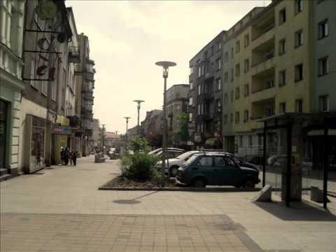 Moje miasto Będzin