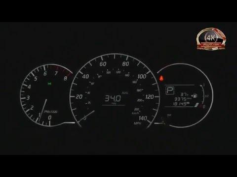 Nissan Versa Note 0 60 Times Mph