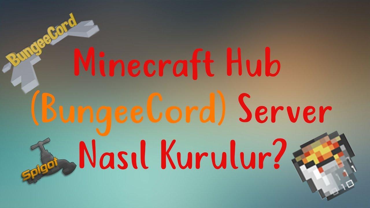 Minecraft sunucu nasıl oluşturulur