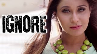 IGNORE OFFICIAL TEASER || MR. RAJPOOT || Panj aab Records || Latest Punjabi Song 2016