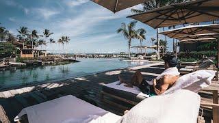 Four Seasons Hualalai Review - Renewing a Hawaiian Icon