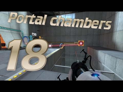 Portal 2 community test chambers with comments part 18