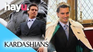 Lord Scott Disick | Keeping Up With The Kardashians
