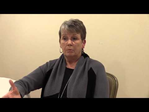 Ask Me Why I Care: Peggy Stewart, Independent Consultant  Public Service Stories