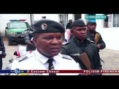 VAOVAO DU 13 FEVRIER 2018 BY TV PLUS MADAGASCAR