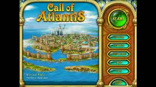 Call Of Atlantis PC Game Soundtrack OST - 7. Match 3 2