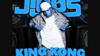 King Kong - Jibbs Chopped and Screwed