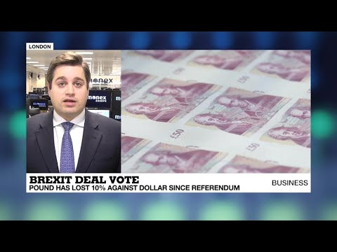 Business daily - Markets brace for UK Brexit vote