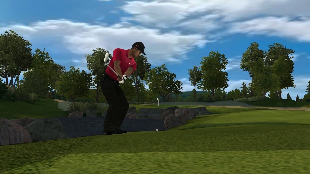 Tiger woods pga tour 09 all-play wii walkthrough and guide.
