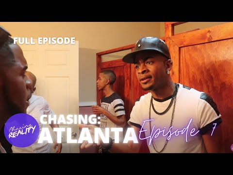Chasing: Atlanta |