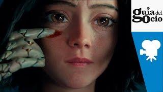Alita: Ángel de combate ( Alita: Battle Angel  ) - Trailer 3 español