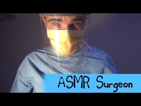 ASMR Dental Surgery_Part2( Periodental Surgery)Kaynak: YouTube · Süre: 26 dakika20 saniye
