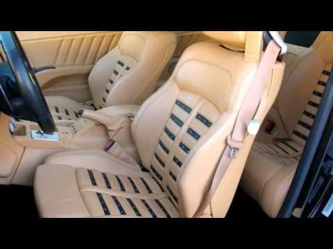 2008 Ferrari 612 Scaglietti Redwood City CA Palo-Alto, CA #C554