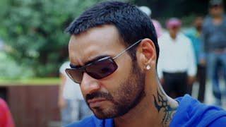 Ajay Devgn Non-Stop Action Scenes   Sunday   Lajja   Golmaal 3   Best Of Bollywood